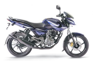 2017 Pulsar 135 BS-IV Repositioned As A Commuter