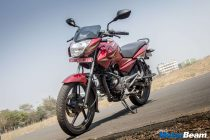 2017 Pulsar 135 LS Review