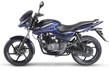 2017 Pulsar 150 BS-IV Gets Mechanical Updates