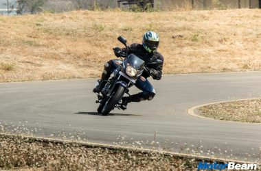 2017 Pulsar 150 Test Ride Review