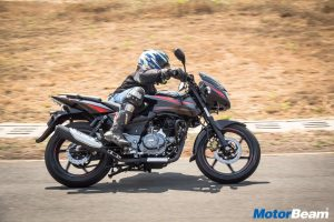 2017 Pulsar 180 Video Review