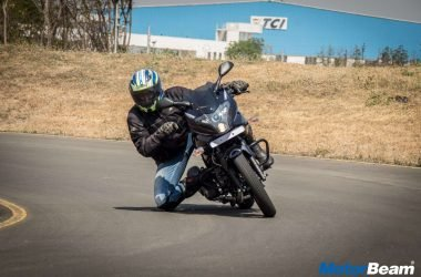 Bajaj Pulsar 220 Test Ride Review