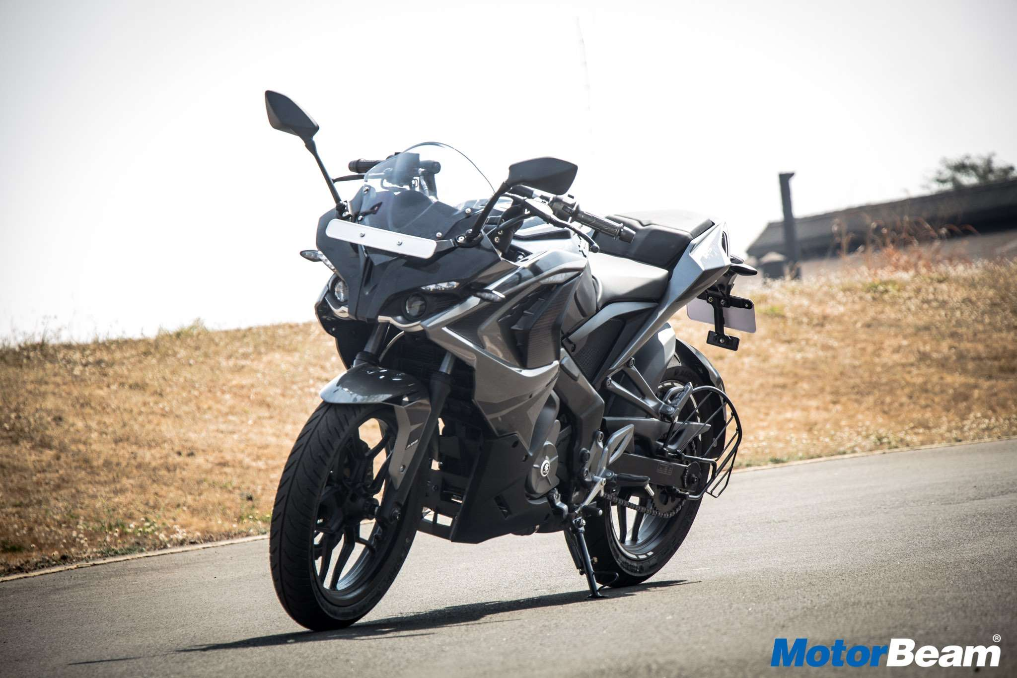 2017 Pulsar RS 200 Review
