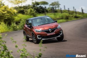 2017 Renault Captur Review Test Drive