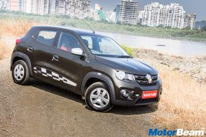 2017 Renault Kwid AMT Review