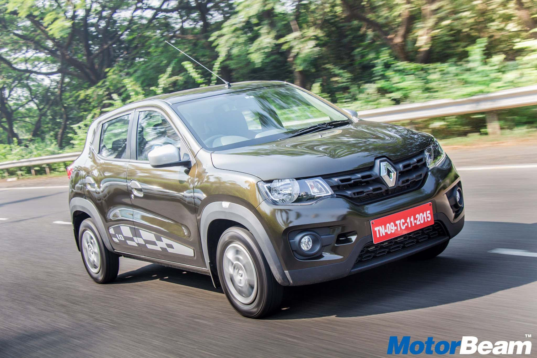 2017 Renault Kwid AMT Review Test Drive
