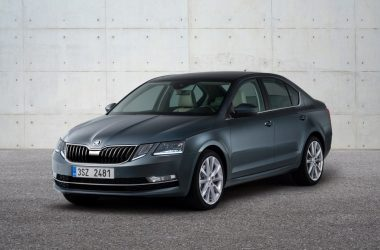 2017 Skoda Octavia Launched, Priced From Rs. 15.50 Lakhs