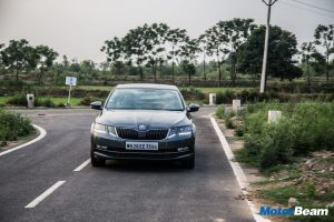 2017 Skoda Octavia Video Review