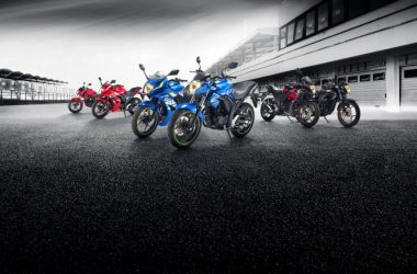 Suzuki Gixxer BS-IV & AHO Launched; Access 125 Also Updated