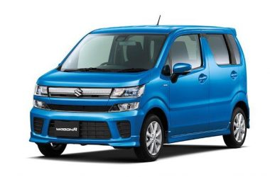 Maruti Wagon R 7-Seater India Launch Ruled Out