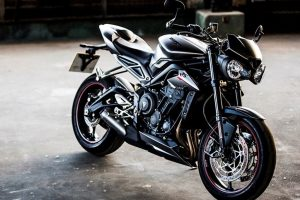 2017 Triumph Street Triple Bookings Open In India