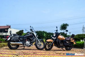 300-700cc UM Bikes To Be Made In India