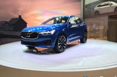 2nd Gen Volvo XC60 India Launch In 2017, XC40 In 2018