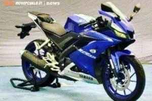 2017 Yamaha R15 Launched In Indonesia