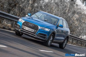 2018 Audi Q3 Test Drive Review