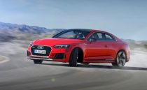 2018 Audi RS5 Coupe Performance