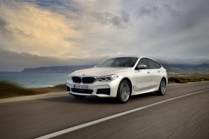 2018 BMW 6-Series GT Diesel Launched, Priced From Rs. 66.50 Lakhs