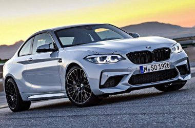 BMW M2 Competition India Launch In 2018
