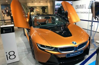 Bmw I8 Motorbeam Indian Car Bike News Review Price Indian Car
