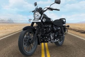 2018 Bajaj Avenger 180 Review