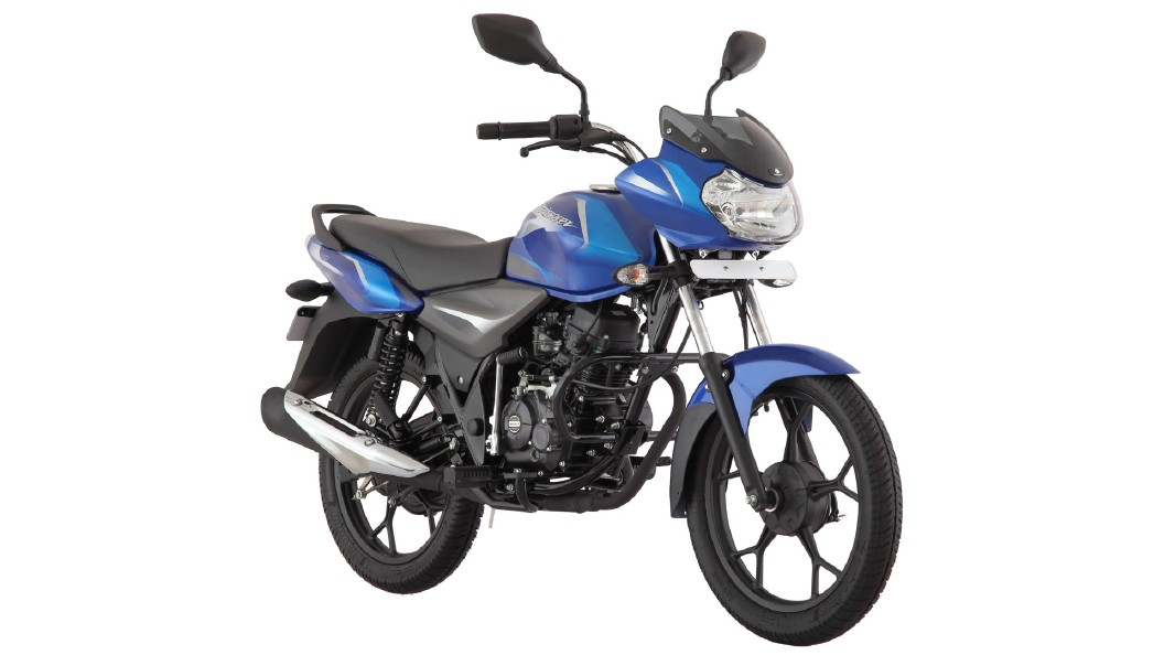 Bajaj Discover Discontinued, Removed From Official Website