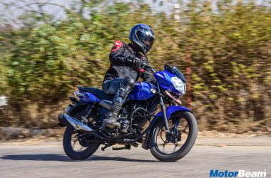 2018 Bajaj Discover 110 Test Ride Review