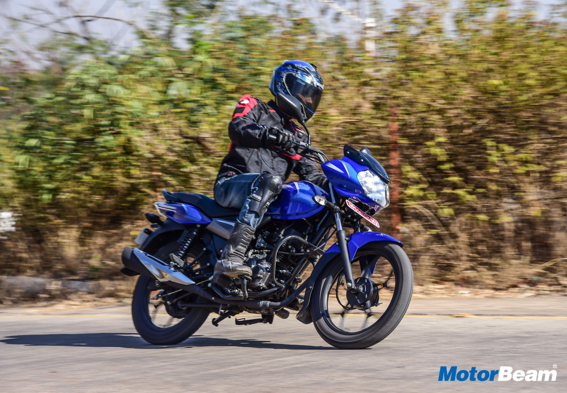 2018 Bajaj Discover 110 Review Test Ride