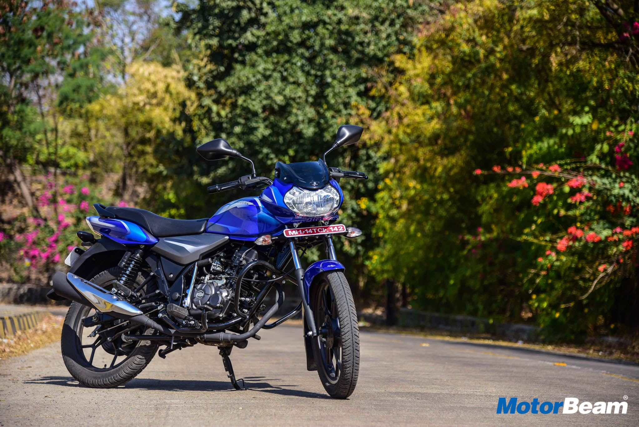 2018 Bajaj Discover 110 Review