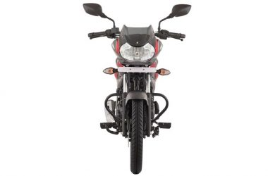 2018 Bajaj Discover 125 Performance