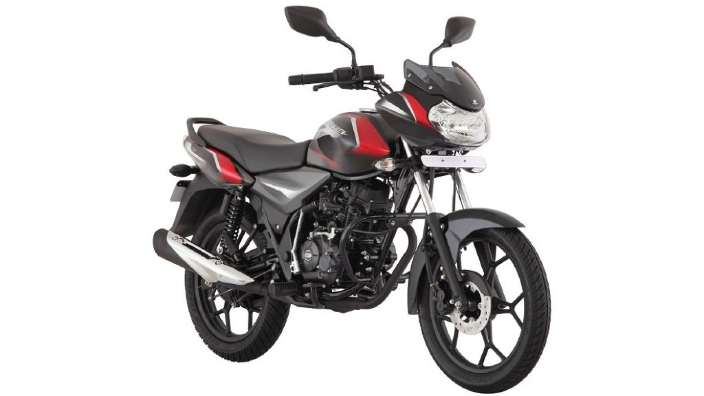 2018 Bajaj Discover 125 Review