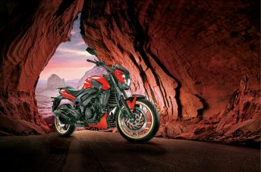 2018 Bajaj Dominar 400 Launched In India, Gets New Colours