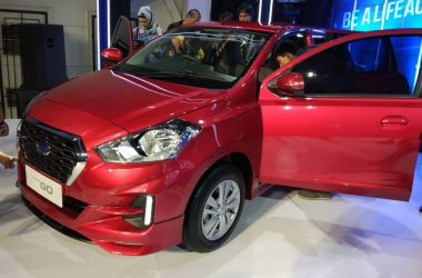 2018 Datsun GO, GO+ Launched In Indonesia