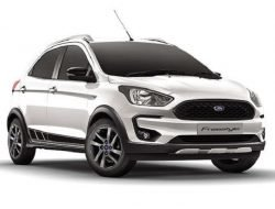 2018 Ford Freestyle Colours