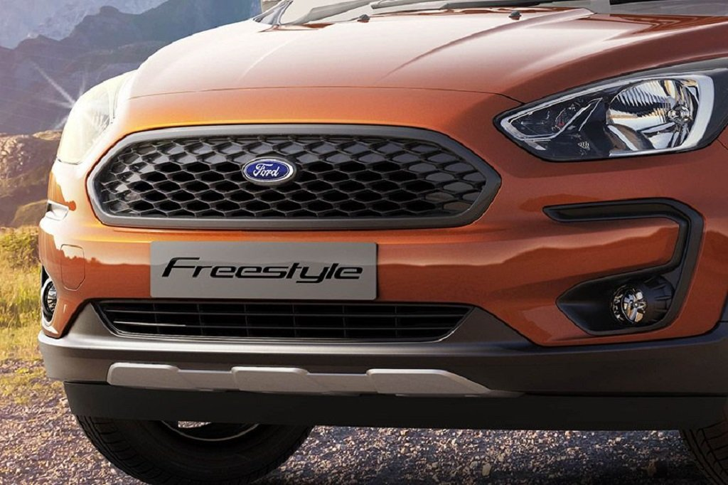 2018 Ford Freestyle Features