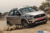 2018 Ford Freestyle Review Test Drive