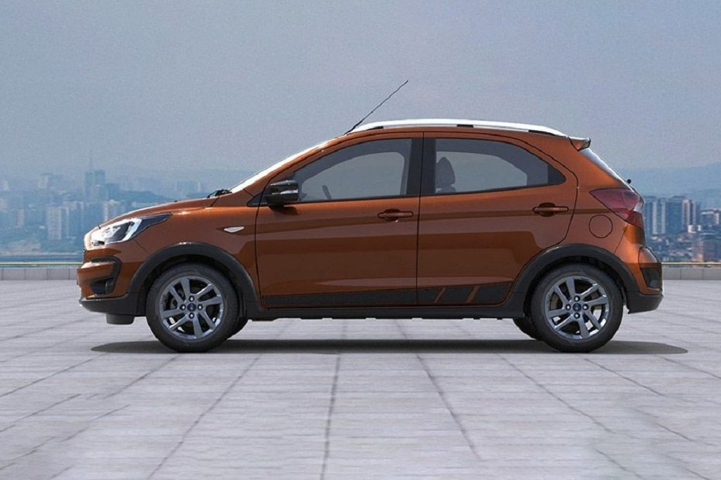 2018 Ford Freestyle Specifications