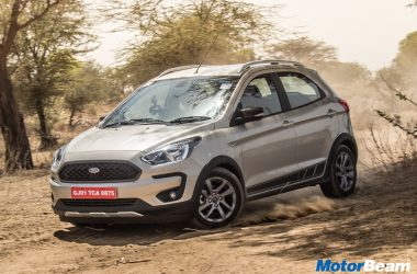 2018 Ford Freestyle Video Review