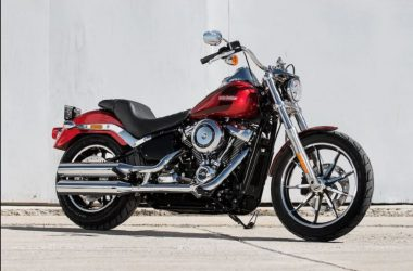 Harley-Davidson Softail Low Rider & Deluxe Launched