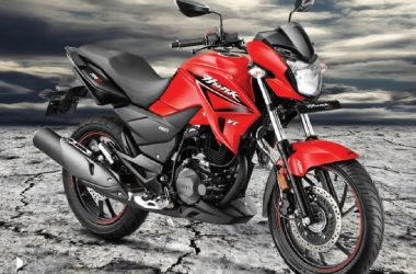 2018 Hero Hunk 200R Launched In Turkey, Gets FI As Standard