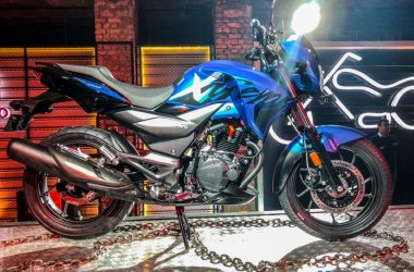 2018 Hero Xtreme 200R First Look Review