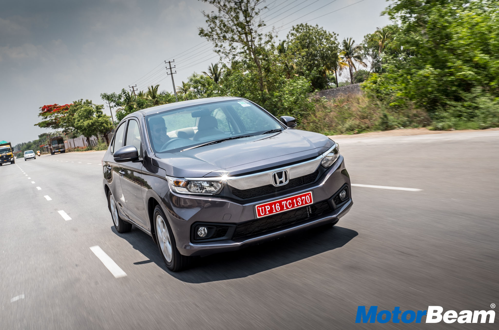 2018 Honda Amaze Recalled In India 7290 Cars Affected