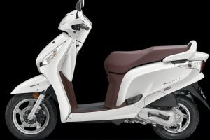 2018 Honda Aviator Features