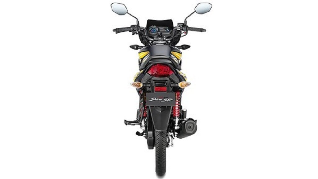 2018 Honda CB Shine SP Mileage