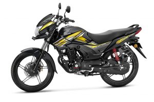 2018 Honda CB Shine SP Price Starts At Rs 62032