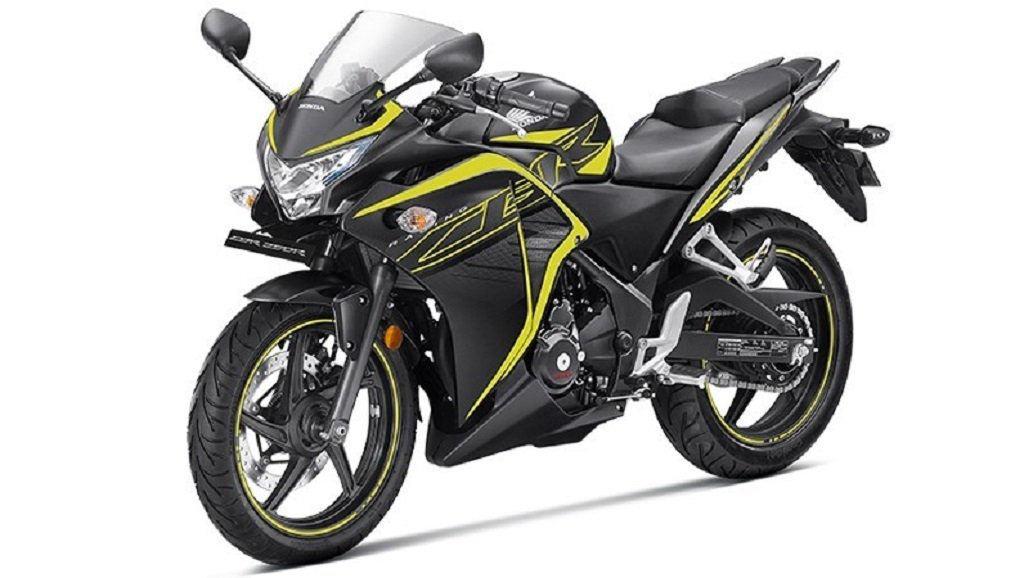 Honda CBR250R Price, Review, Mileage, Features, Specifications