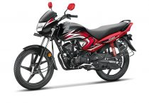 2018 Honda Dream Yuga Specs