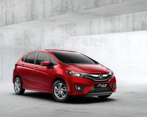2018 Honda Jazz Price