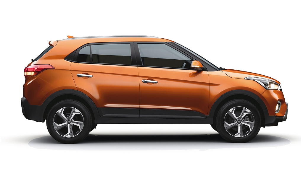2018 Hyundai Creta Facelift Performance