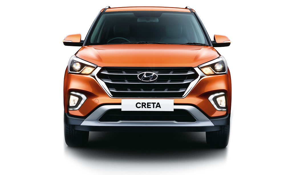 2018 Hyundai Creta Facelift Specifications