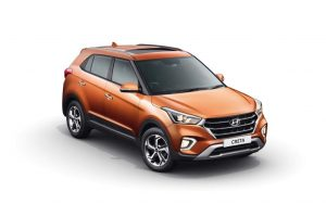 2018 Hyundai Creta Launched, Priced From Rs. 9.43 Lakhs